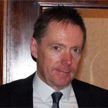 Kevin Gill - KJg Consulting