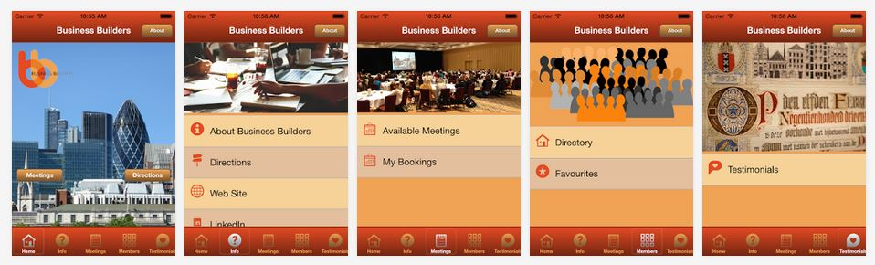 business builders app