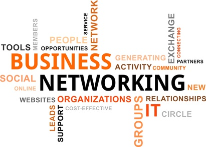 Business Builders Networking