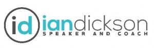 Ian Dixon logo