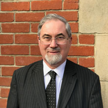 James Craddock - Hayling Mediation