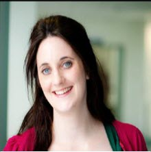Victoria Greenshields - Portsmouth Hospitals Charity