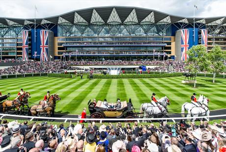 Royal Ascot – Wednesday 20th June