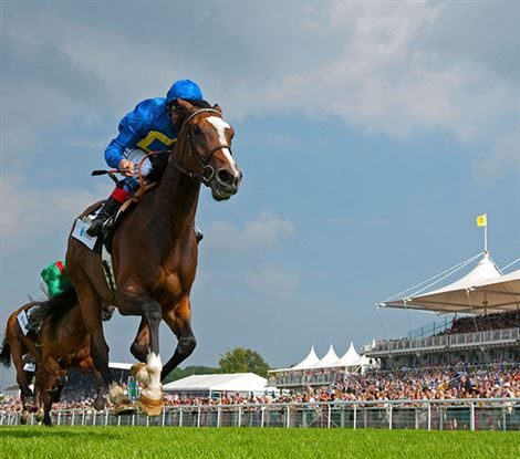 Glorious Goodwood – Saturday 4th August